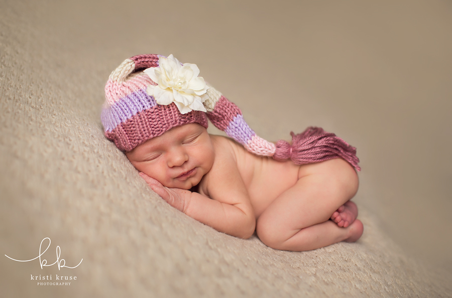 Durham newborn photographer