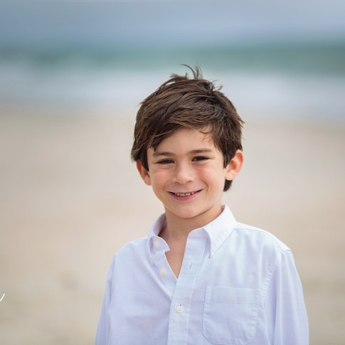 Topsail Island Child and Family Photographer